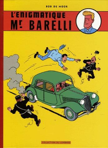 Barelli édition compilation