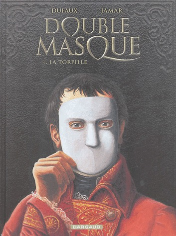 Double masque édition simple