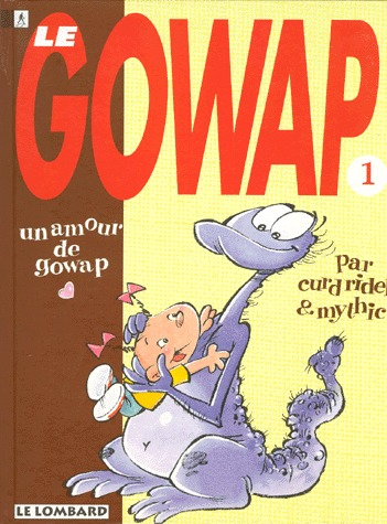 Le Gowap édition simple