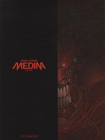 Medina édition deluxe