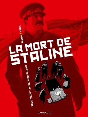 La mort de Staline T.1