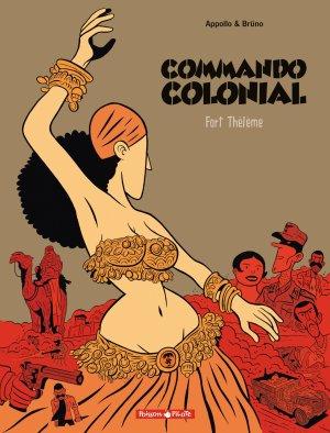 Commando colonial #3