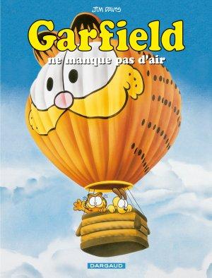 Garfield # 51