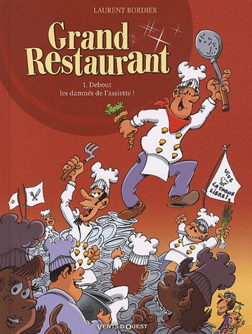 Grand restaurant T.1