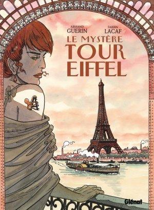 Le mystère Tour Eiffel édition simple