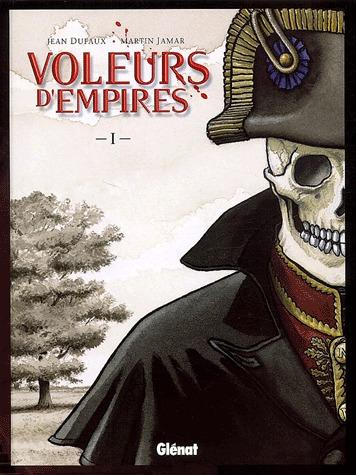 Les voleurs d'Empires édition simple 2002