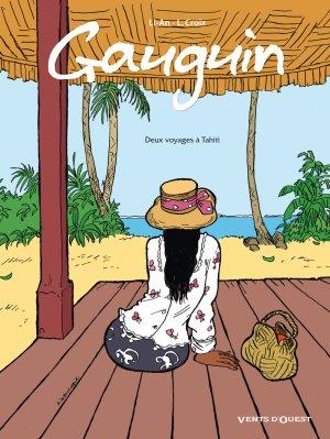 Gauguin édition simple