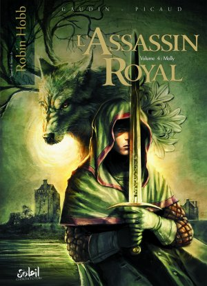 L'assassin royal #4