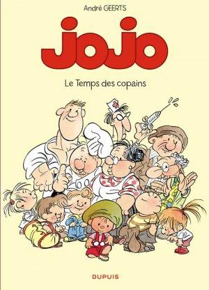 Jojo # 1 simple