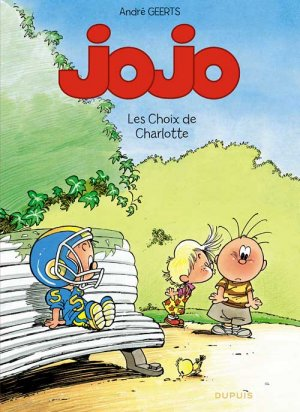 Jojo # 11 simple