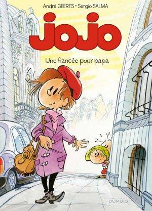 Jojo 15 - Une fiancée pour papa