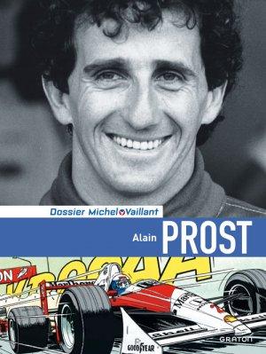 Dossier Michel Vaillant édition Dossiers