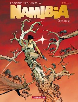 Namibia # 2