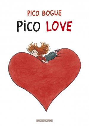 Pico Bogue # 4