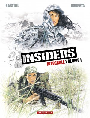 Insiders édition intégrale