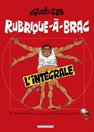 Rubrique-à-brac édition intégrale 2010