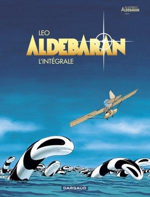 Les mondes d'Aldébaran - Aldébaran
