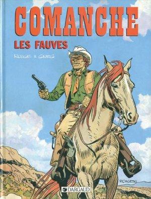 Comanche édition simple