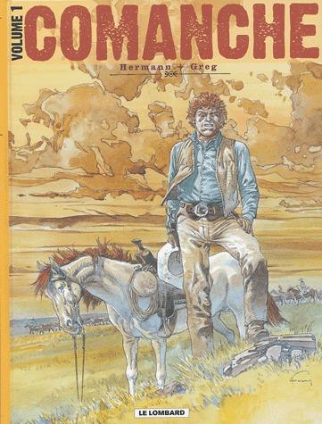 Comanche T.1
