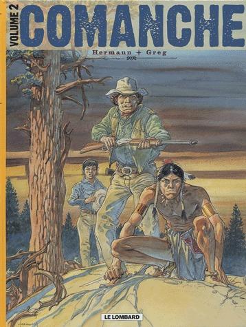 Comanche T.2