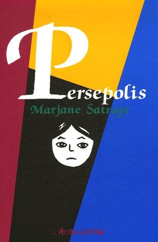 Persepolis édition intégrale