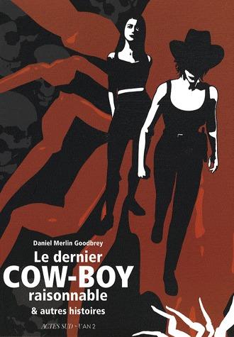 Le dernier cow-boy raisonnable édition simple