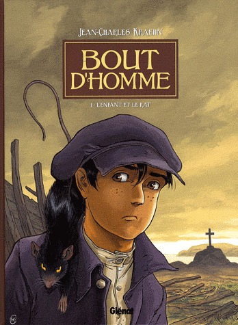 Bout d'homme édition simple 2008