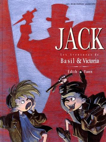 Basil et Victoria