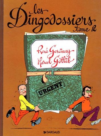 Les dingodossiers 2