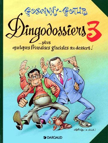Les dingodossiers 3