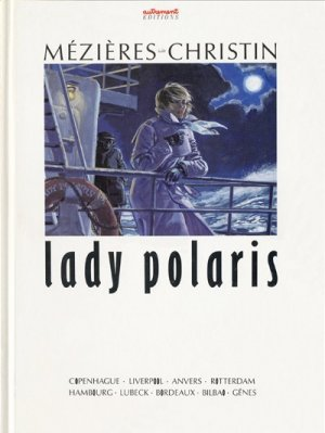 Lady Polaris édition simple