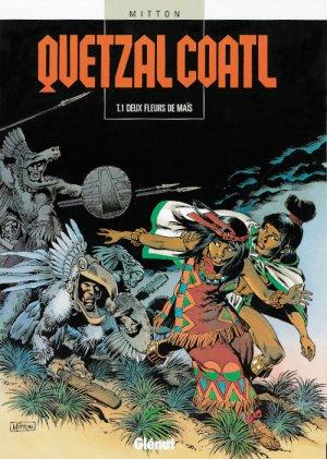 Quetzalcoatl édition simple