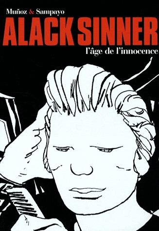 Alack Sinner édition intégrale