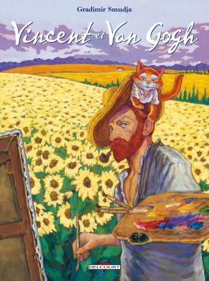 Vincent et Van Gogh édition simple
