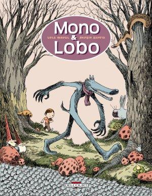 Mono et Lobo édition simple