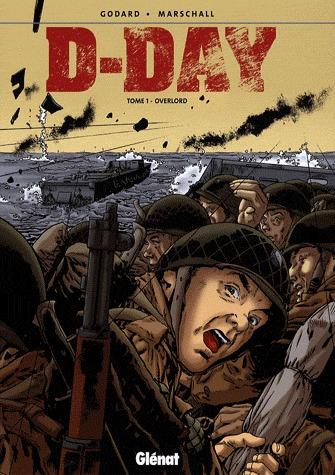 D-Day édition simple