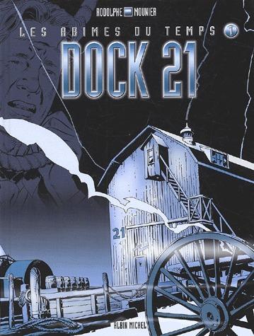 Dock 21 édition simple