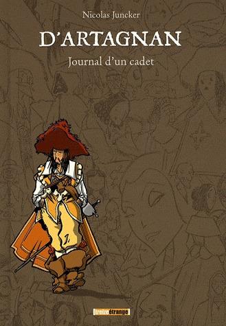 D'Artagnan, le journal d'un cadet
