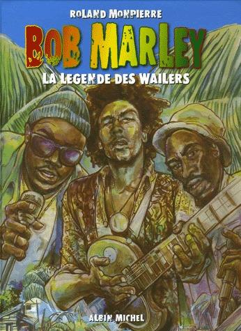 Bob Marley édition simple
