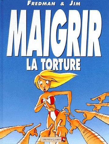 Maigrir, la torture