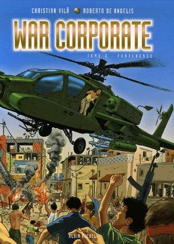 War Corporate 2