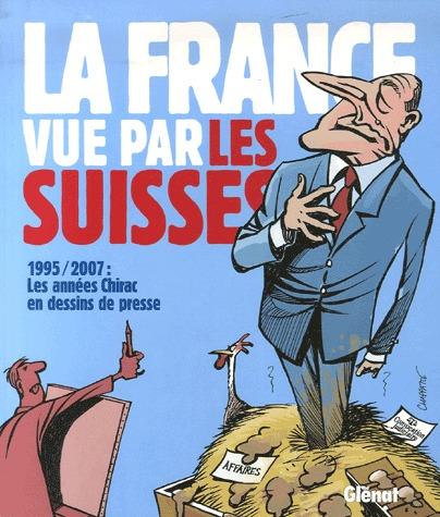 La France vue par les Suisses édition simple