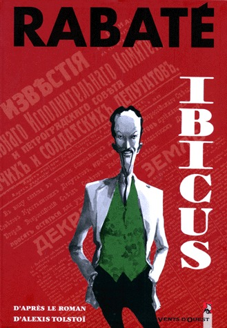 Ibicus édition simple