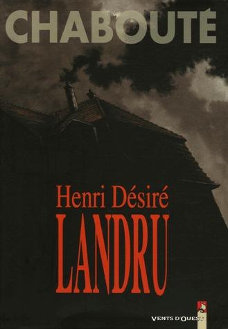 Henri Désiré Landru édition simple