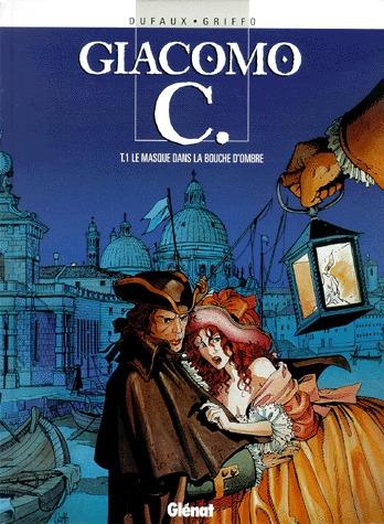Giacomo C. édition simple 1997