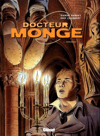 Docteur Monge édition simple