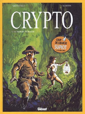 Crypto édition simple