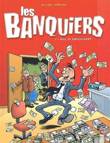Les banquiers édition simple