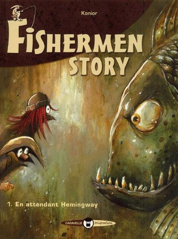 Fishermen story édition simple