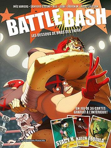 Battle Bash édition simple